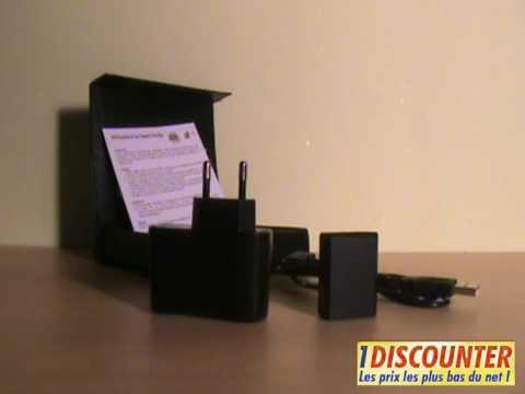 tres petit micro espion longue distance youtube. Black Bedroom Furniture Sets. Home Design Ideas