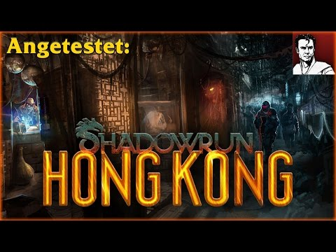 Angetestet: Shadowrun Hong Kong