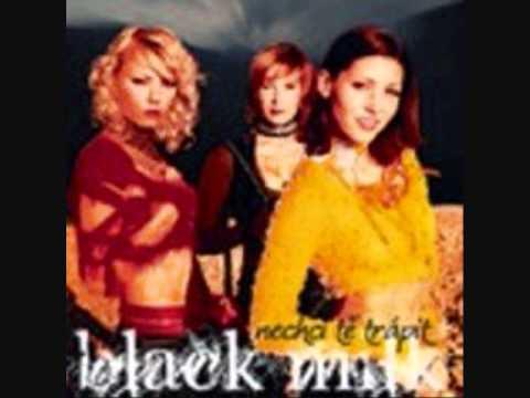 Black Milk - Modrej Dým