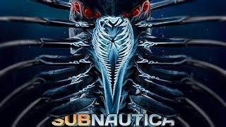 Subnautica Below Zero Shadow Leviathan — Grabbers