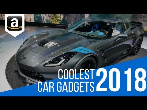 Top 6 Coolest Must-Have Car Accessories and Car Gadgets #5 2018 You Can Buy on Amazon