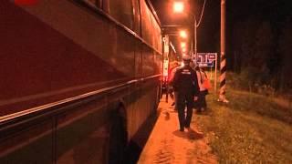 В Новгородскую область из Воронежа доставлена очередная группа вынужденных переселенцев из Украины