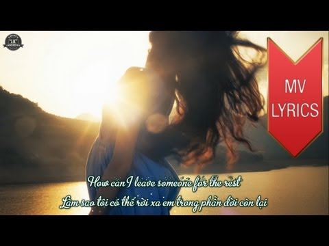 Betrayal | Michael Learn To Rock | Lyrics [Kara + Vietsub HD]