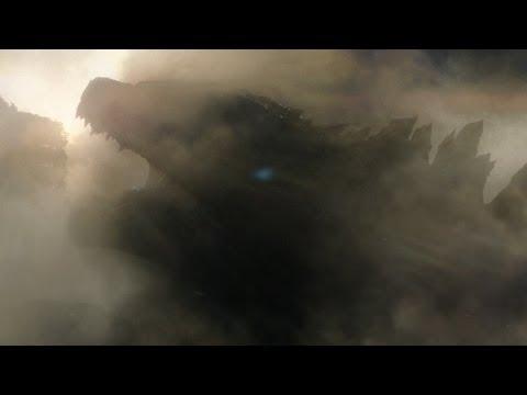 'Godzilla' Trailer