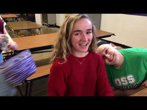 Christmas 2018 - Routt Catholic High School & Our Saviour School