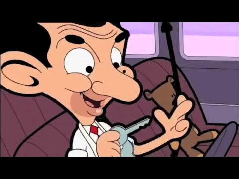NEW LOVE MR BEAN ᴴᴰ ♥ Best Cartoon Episodes ♥ Best Collectio