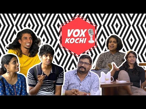 Vox Kochi || PopCult || Are You Familiar With These Dating Terms?
