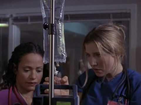 Scrubs Season 1 Episode 4