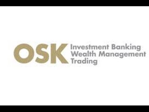 "OSK Investment Bank ""Snooker"" TV Commercial"