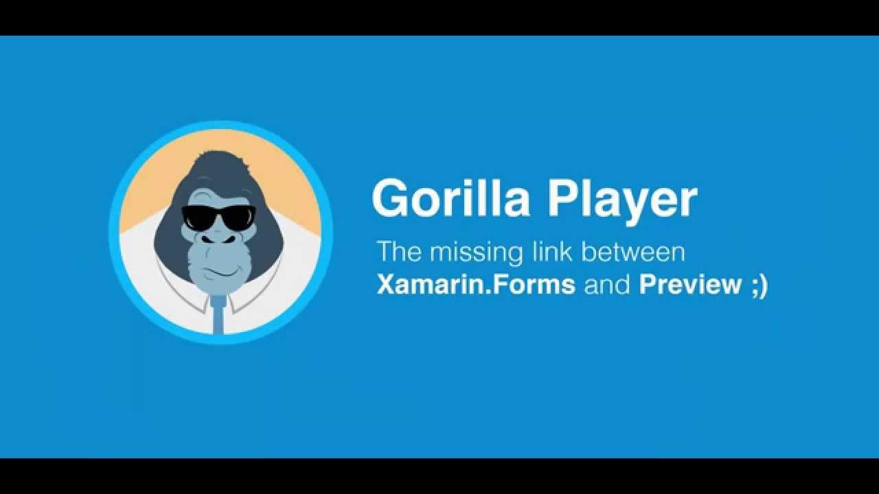 Gorilla Player 2 4 APK Download - Android Tools Apps