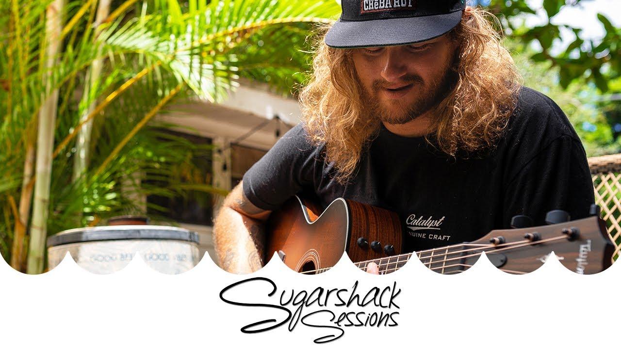 Kash'd Out - Always Vibin' (Live Acoustic) | Sugarshack Sessions