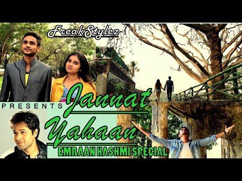 Emraan Hashmi Mashup DJ Angel   Jannat Yahaan   Happy Birthday Special   SD Choreography   FS \m/