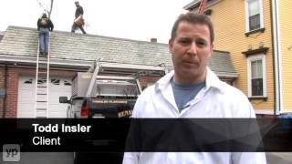 Woonsocket, RI, Roofers Renaissance Roofing and Siding