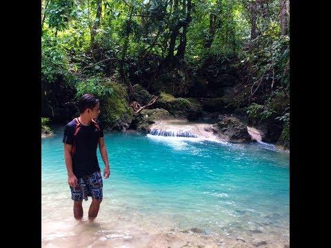 HERODES WATERFALL | CAMARINES SUR  | BICOL | PHILIPPINES | TRAVEL VIDEO