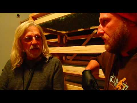 Grow Marijuana: Siskiyou Sungrown Farms Cannabis Harvest!