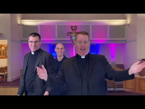 Father Chris' Streamline (Episode 60) from YouTube · Duration:  16 minutes 24 seconds