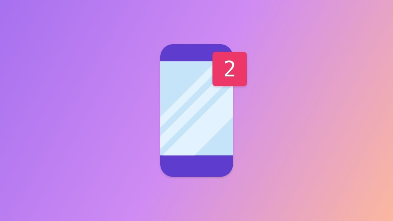 Setting Notification Badges within Ionic 3