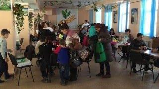 Благотворительная ярмарка в Симферополе(, 2016-03-26T13:29:18.000Z)