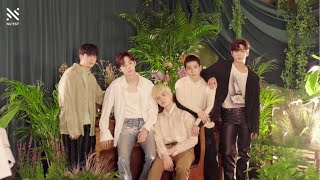 NU'EST 『A Song For You (Japanese Ver.)』-SPECIAL CLIP VIDEO-
