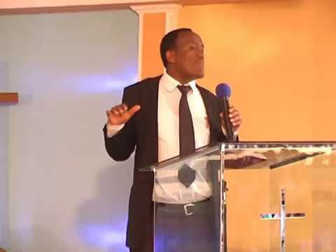 Elshaddai Television Network For the Truth