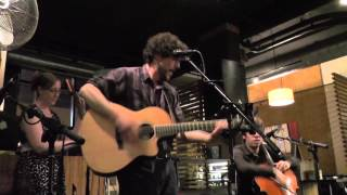 Aaron Nathans & Michael Ronstadt - All Along the Watchtower