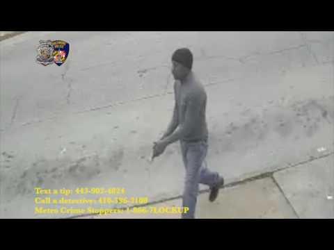 Federal Street Investigation 4.23.17