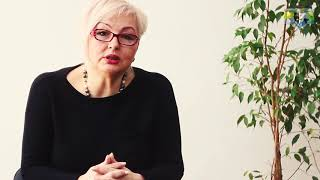 Про кафедру - доцент, кандидат мистецтвознавства Ганна Місюн