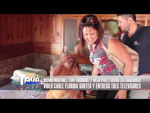 SORTEO VIDEO CABLE FLORIDA