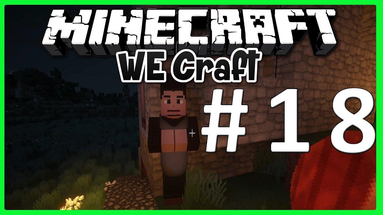 Der Weed Typ Neue SpieleWe CraftMinecraft YouTube - Minecraft crafting spiele