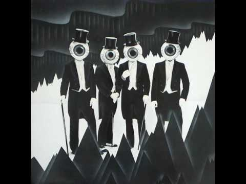 The Residents - I Left My Heart in San Francisco mp3