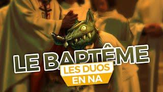 LE BAPTÊME (Twitch ADC) - Les duo en NA #1 [CONDENSÉ]