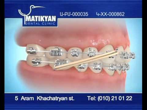 'Matikyan' Dental And Contemporary Implantology Clinic.