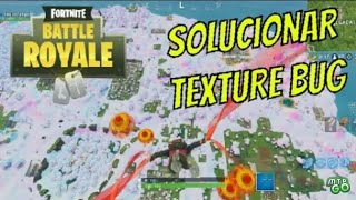 How to fix Fortnite's Texture Bug Pink Solution to the bug of pink textures in fortnite