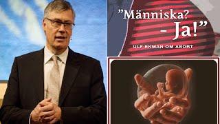 Ulf Ekman - Abort