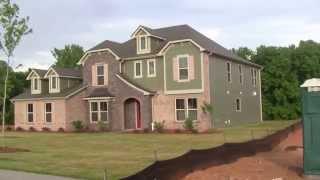 Строительство в США. Продается дом, спешите. Шикарное место.
