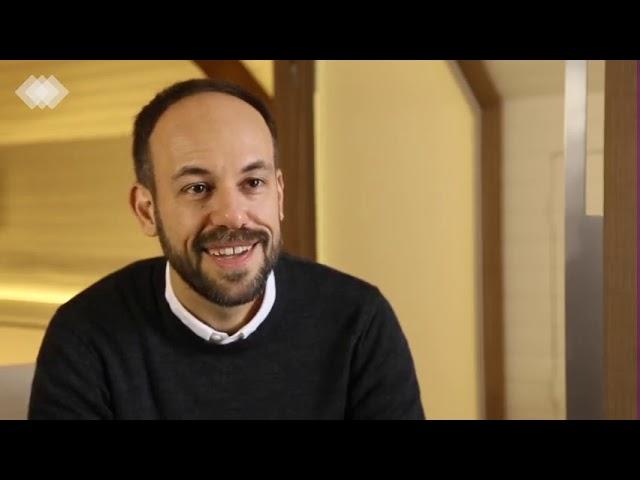 Eu faço parte dessa História - Ep.05: Marcelo Salum