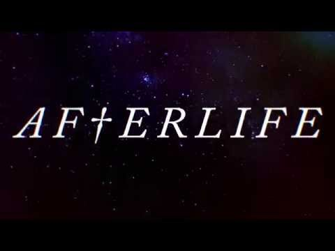 Greyson Chance - Afterlife (Official Lyric Video)