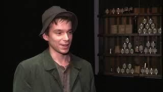 """П'єса британсько-ірландського режисера — на дніпровській сцені. Театр """"Віримо!"""" готує прем'єру."""