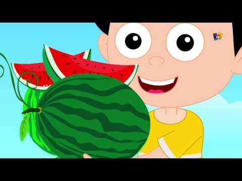 buahan lagu   belajar buah-buahan   lagu kanak-kanak   Fruits Song   Nursery Rhyme   Kids Song
