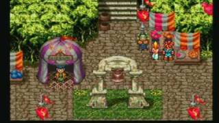 Chrono Trigger Dream Project Ending #03 (part 1 of 5)
