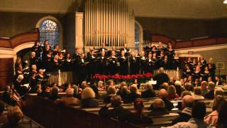 Classic Choral Society & Orchestra -  Kyrie in D Minor