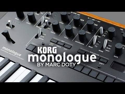 The Korg Monologue- Part 8- Sync and Ring