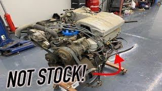 Download This engine was supposed to be original, but we tore it down and Mp3 and Videos