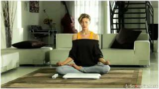 NewU Fitness First Mind Body, Yoga & Pilates Workout Wii Trailer