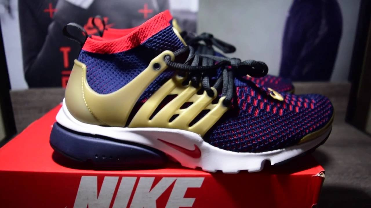 Nike Air Presto Olympic Usa