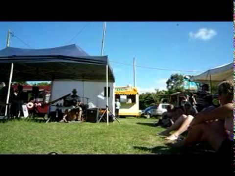 Australia - NSW - Byron Bay Market