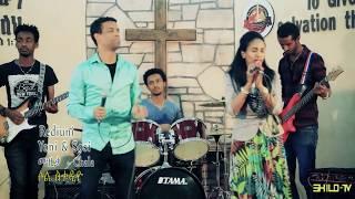 rediuni by yoni and sosi mezmur tigrigna eritrean mezmur
