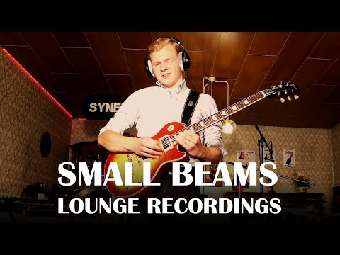 Synergy - Small Beams [Remastered]
