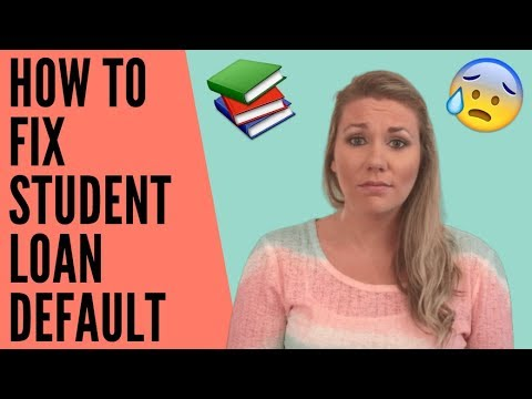 Student Loan Default - Everything You Need To Know About It