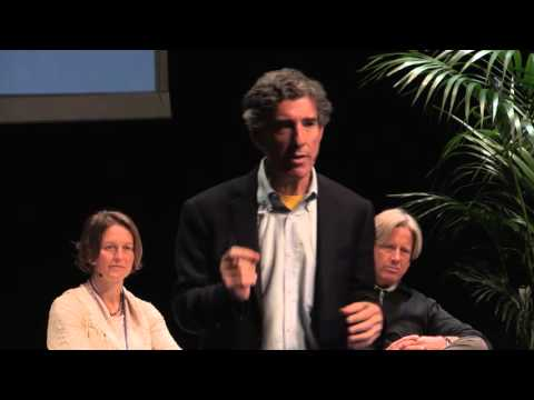 Richard Davidson: The Four Constituents of Well-Being
